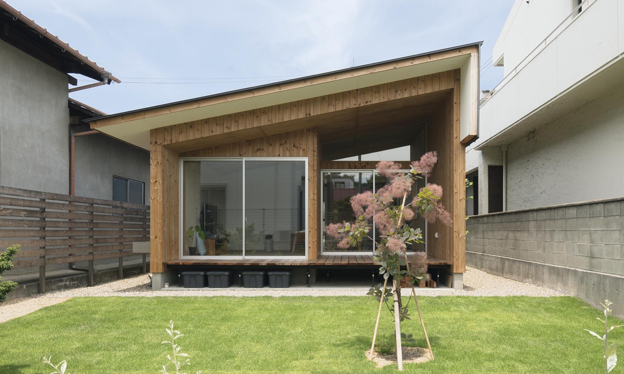石川裕一建築設計事務所